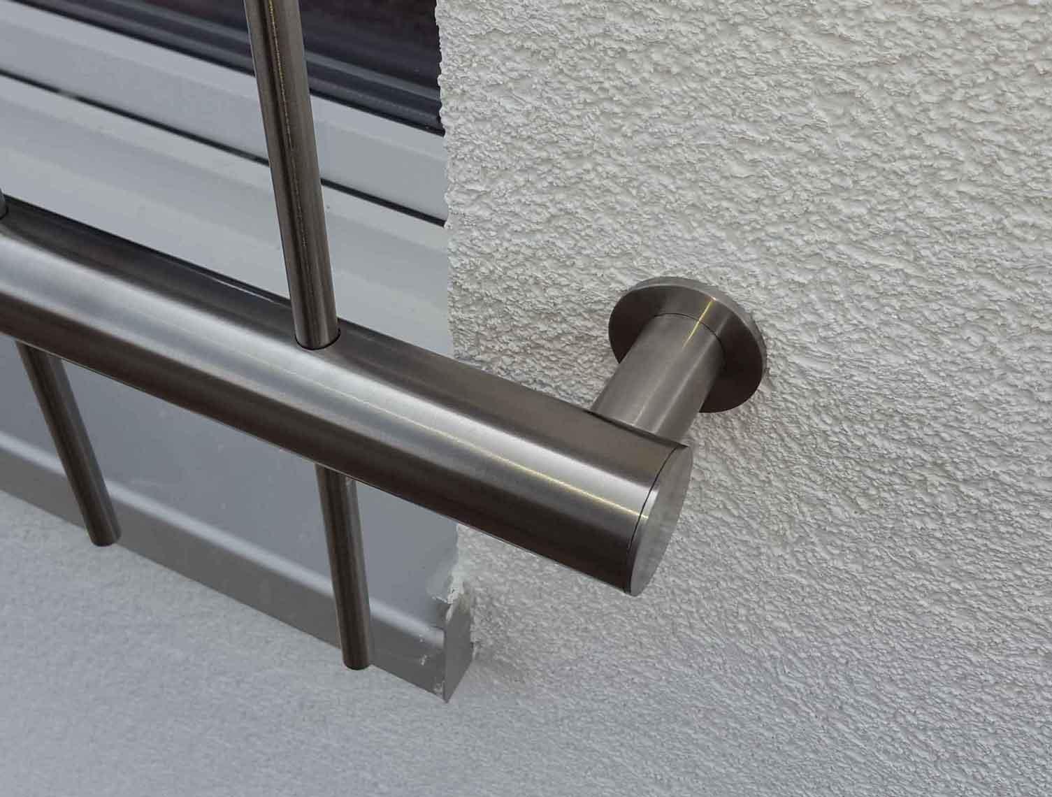 Hirsch Metallbau Fenstergitter 003 - Fenstergitter-03