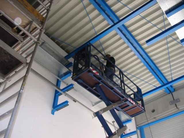 Hirsch Metallbau Industrie 006 - Industrie-06