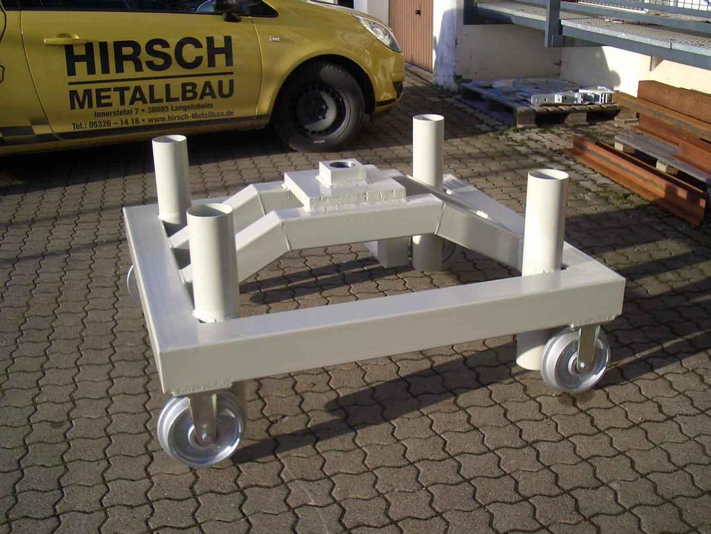 Hirsch Metallbau Industrie 013 - Industrie-13