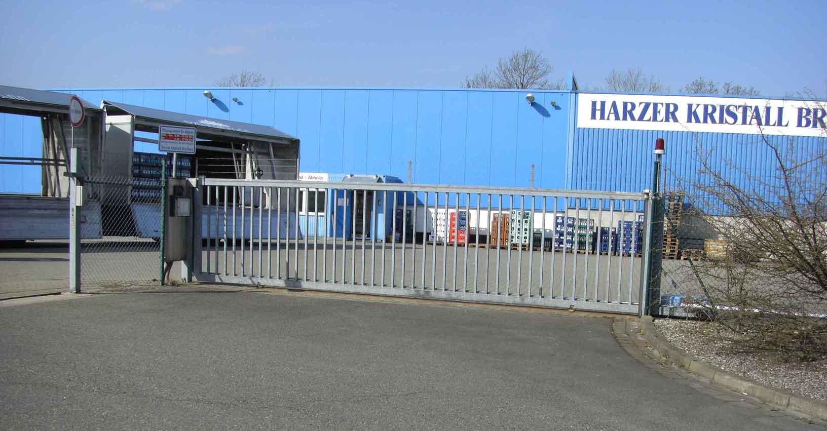 Hirsch Metallbau Industrie 014 - Industierolltor-01
