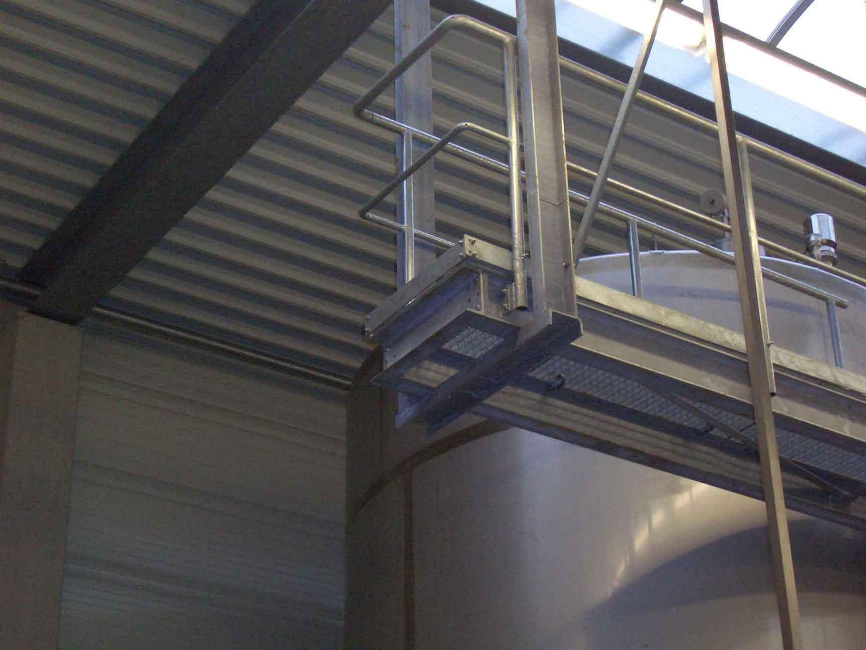 Hirsch Metallbau Industrie 016 - Industrie-16
