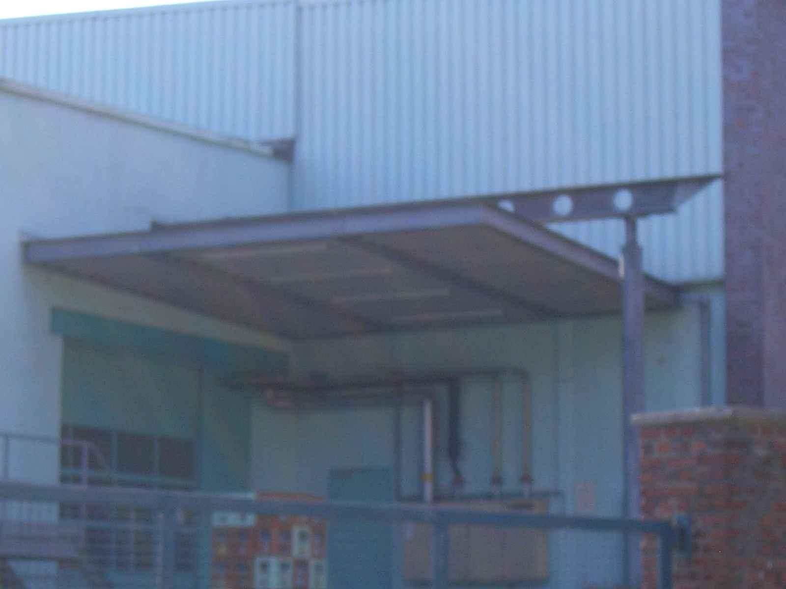 Hirsch Metallbau Industrie 018 - Industrie-18