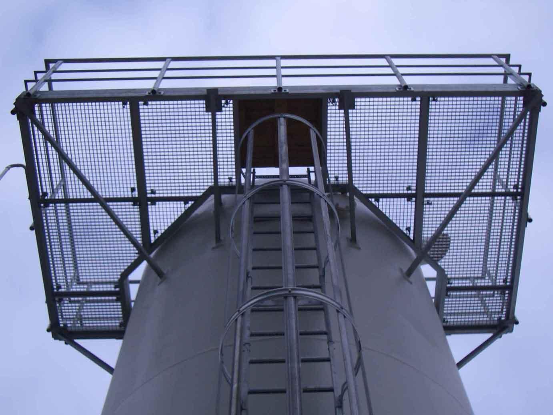 Hirsch Metallbau Industrie 023 - Sonderkonstruktionen bei Hirsch
