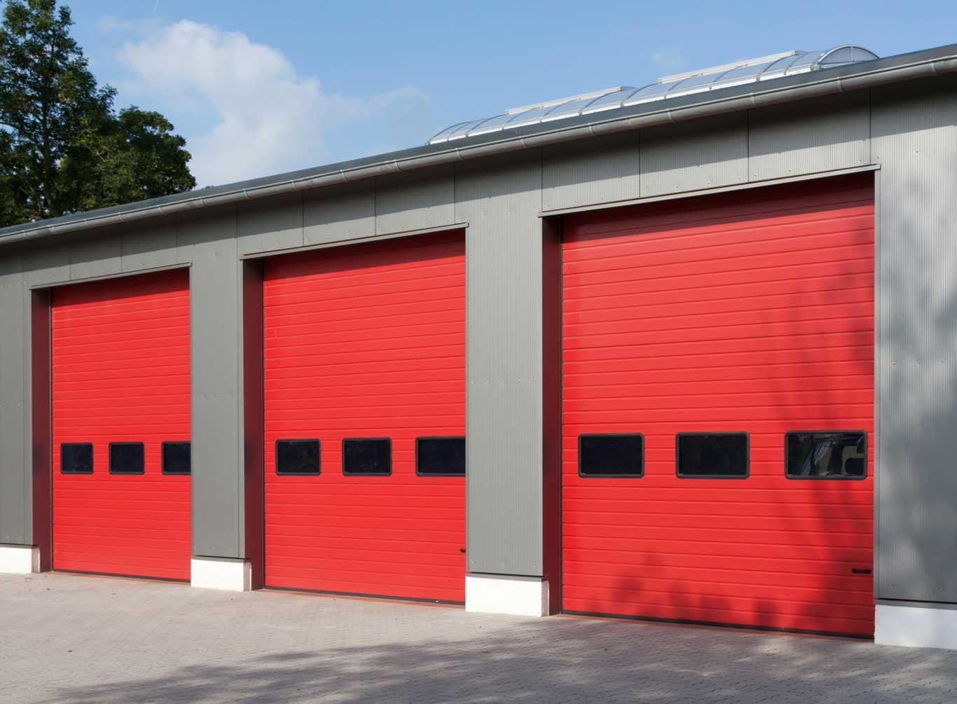 Hirsch Metallbau Industrietore 003 - Industrietore-03