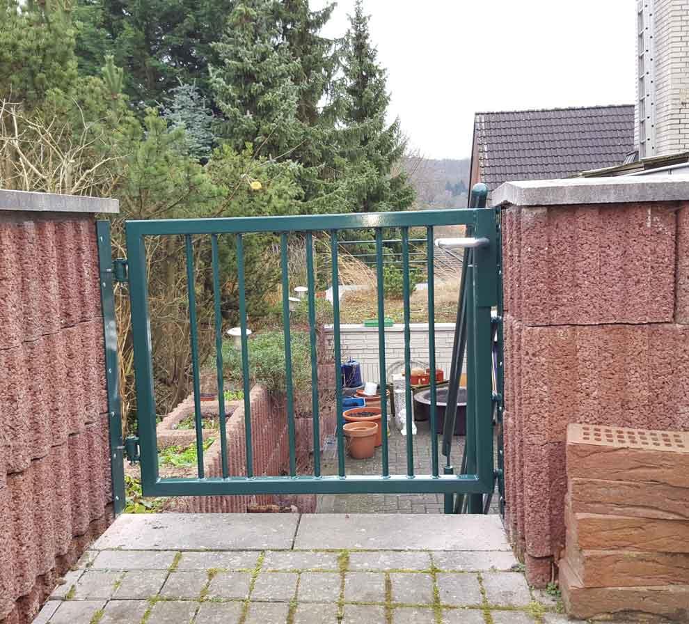 Hirsch Metallbau Pforten 003 - Pforten-03