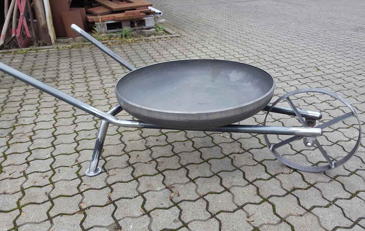 Hirsch Metallbau Spezial 016 - Spezial-16