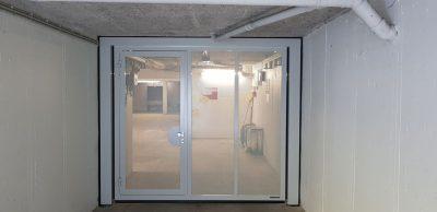 Hirsch Metallbau Garagentore 004 400x194 - TORE