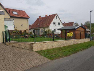 Hirsch Metallbau Zäune Tore 064 400x300 - Referenzen alle