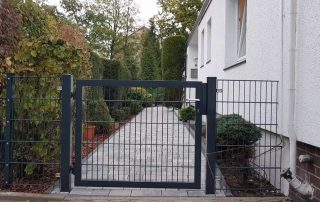 Hirsch Metallbau Zäune Tore 073 320x202 - Zäune-Tore-73