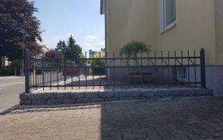 Hirsch Metallbau Zäune Tore 080 320x202 - Zäune-Tore-80
