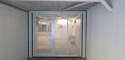 Hirsch Metallbau Garagentore 008 400x194 - GARAGENTORE