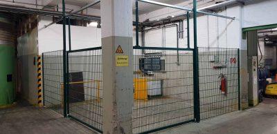 Hirsch Metallbau Industrie 026 400x194 - TORE