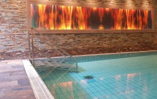 Schwimmbadtreppe Hirsch Metallbau