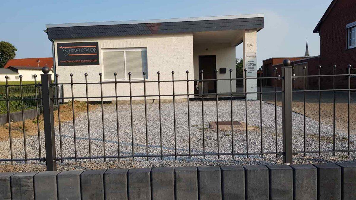 Hirsch Metallbau Zäune Tore 085 1200x675 - ZÄUNE & TORE