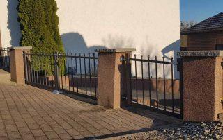 Hirsch Metallbau Zäune Tore 091 320x202 - Terrassendach-03
