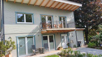Hirsch Metallbau Balkongeländer 067 400x225 - Balkongeländer