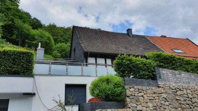 Hirsch Metallbau Balkongeländer 070 400x225 - Balkongeländer