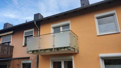 Hirsch Metallbau Balkongeländer 077 400x225 - Balkongeländer
