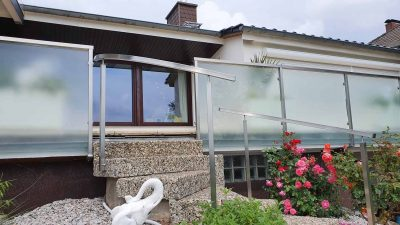 Hirsch Metallbau Balkongeländer 085 400x225 - Balkongeländer