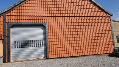 Hirsch Metallbau Industrietore 007 400x225 - INDUSTRIETORE