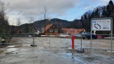 Hirsch Metallbau Schrankenanlage 004 400x225 - SCHRANKENANLAGEN