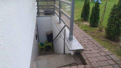 Hirsch Metallbau Treppengeländer 040 400x225 - Treppengeländer