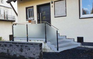 Hirsch Metallbau Treppengeländer 047 320x202 - Spezial-10